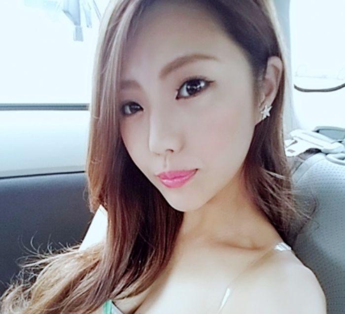 韓国 五十嵐マリア 五十嵐マリア