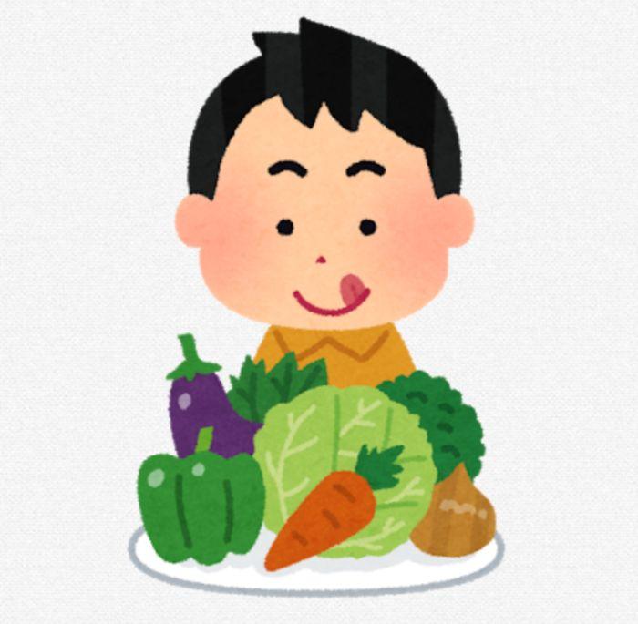 青い野菜といえば何!?種類や名前などおすすめ料理を一覧で紹介!
